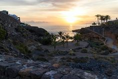 Tenerife, Spain Tenerife, Places To Travel, Spain, Celestial, Sunset, Outdoor, Sunsets, Outdoors, Destinations