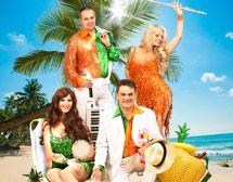 Summerbeach - Dance - Show Anfrage: +491791333835