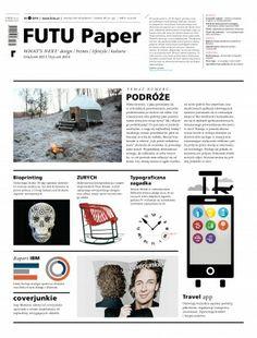 FUTU Paper nr 12/01 2014