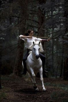 horse and archery Narnia, Fantasy World, Fantasy Art, Fantasy Names, Fantasy Witch, Fantasy Dress, Dark Fantasy, Final Fantasy, Character Inspiration