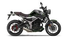 Modifikasi Yamaha MT25 Ala XSR900