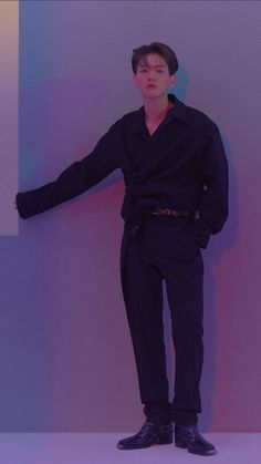 Exo Kokobop, Kpop Exo, Baekhyun Hot, Exo Facts, Baekhyun Wallpaper, Exo Lockscreen, Wallpaper Aesthetic, Teen Celebrities, Exo Members