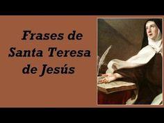 36 Mejores Imágenes De Santa Teresa De Avila Catholic Saints