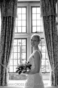 Dunsley Hall by Gillian Cross Photography