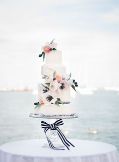 21 Spectacular Beach Weddings - Inspired by This