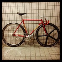 Hip Hop Slave Bikes / Hipster Sleds - Page 481 - London Fixed-gear and Single-speed