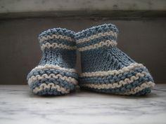 Schoentjes_baby booties