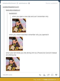 The last one though, I mean considering it's Tumblr, it should've been expected, but really!