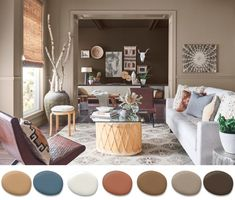 Sherwin-Williams Most Popular Color Trends for 2019 | Apartment Therapy