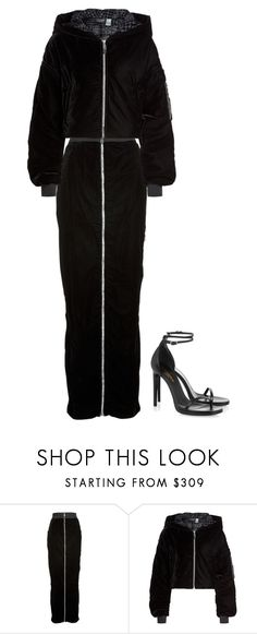 """""""Untitled #2344"""" by mollface ❤ liked on Polyvore featuring Puma and Yves Saint Laurent"""