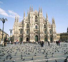 Milan - Juillet 2013