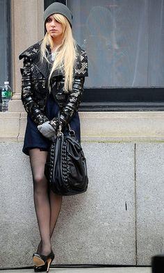 Gossip Girl: Fabulous Fashion Moments