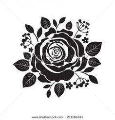 floral mandala stencils - Google Search