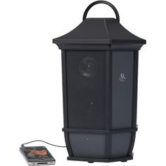 Acoustic Research 900mhz Outdoor Wireless Porch Speaker - MNM Gifts