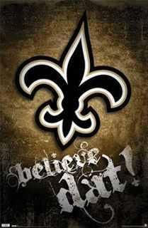 Who Dat   Believe Dat