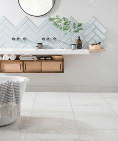 Albus™ Tile | Topps Tiles