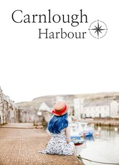 Outfit: Carnlough Harbour