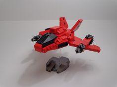 Peregrine Falcon XR-S\5 | by Senator Chinchilla