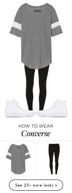 """""""my computer just took forty-five minutes to start up """" by sydthekyd01 on Polyvore featuring Dorothy Perkins and Converse"""