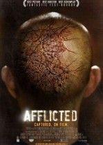Dünyanın Sonu - Afflicted 2013 Filmi Türkçe Dublaj izle