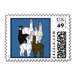Add stamps to all your different types of stationery! Find rubber stamps and self-inking stamps at Zazzle today! Rock Groups, Alpacas, Custom Stamps, Self Inking Stamps, Postage Stamps, Great Gifts, Stationery, Gift Ideas, Blue