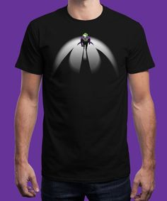 """BATS EVERYWHERE?"" is today's £8/€10/$12 tee for 24 hours only on www.Qwertee.com Pin this for a chance to win a FREE TEE this weekend. Follow us on pinterest.com/qwertee for a second! Thanks:)"