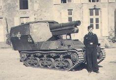 Rusmed-Forever > Германия.Модернизация французской техники
