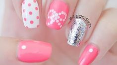 https://www.youtube.com/results?q=nail art for short nails