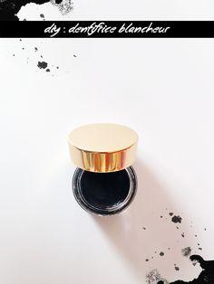 Aujourd'hui on va fabriquer un dentifrice blancheur au charbon en quelques minutes ! Natural Makeup, Diy, Articles, Cover, Green, Soap, Makeup Cosmetics, Cosmetics, Cara Makeup Natural