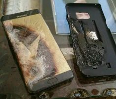 "Samsung desmente rumor sobre ""bloqueio"" do Galaxy Note 7 inseguro"