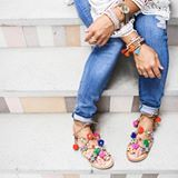 this just in: spring fashion is shaping up to be the most colorful and eclectic yet! today on the blog our associate editor @jessiburrone rounded up a handful of pretty spring trends at an even prettier price point. tap the link in our profile to take a peek. http://liketk.it/2qNVb @liketoknow.it #liketkit