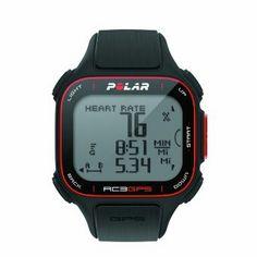 Cardio GPS Polar