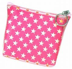 3D Lenticular Coin Pruse - Pavia, with YKK Zipper, STARS, PINK, WHITE, Lantor. $8.50. Ease to carry and best 3D Lenticular Gift Ideas.. YKK Zipper with YKK puller (Best quality of zipper). vinyl. Lenticular pattern with changing images. Purse measures 5 inch. X 4 inch. x 1.5 inch.. Save 23%!