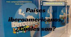 Paises iberoamericanos
