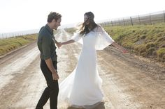 Brautkleid Gigi aus der Rembo Styling Brautmoden Kollektion 2015 :: bridal dress from the 2015 Rembo Styling collection