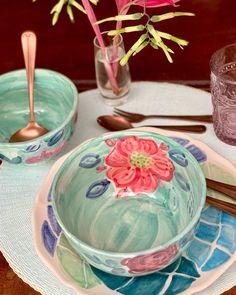 """La cacharrería on Instagram: """"Domingo  #design #decoracion #decoration #vajilla #crockery #plate #plato #mesa #table #tableware #ceramics #ceramica #pottery"""""""
