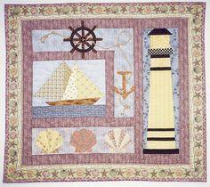 Debbie Mumm: Quilt Project July 2006