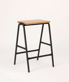 Hurdle High Stool