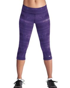 Amazon.com: Champion Women's Absolute Workout Knee Tight: Sports & Outdoors