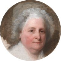 Martha (Dandridge) Washington Family Tree along with family connections to other famous kin. Genealogy charts for Martha (Dandridge) Washington may include up to 30 generations of ancestors with source citations. Orlando Jones, Pedigree Chart, William And Mary, Family Trees, Family Genealogy, George Washington, Ancestry, Charts, Presidents
