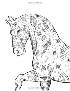 Adult Coloring Page Horse - Adult Coloring Page Horse , Horse Coloring Pages for Adults Best Coloring Pages for Kids Horse Coloring Pages, Adult Coloring Book Pages, Printable Adult Coloring Pages, Doodle Coloring, Colouring Pages, Coloring Books, Art Hippie, Horse Crafts, Horse Drawings