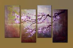 Google Image Result for http://cdn100.iofferphoto.com/img3/item/385/062/572/handmade-abstract-cherry-blossom-flower-oil-paintings-f4cc1.jpg