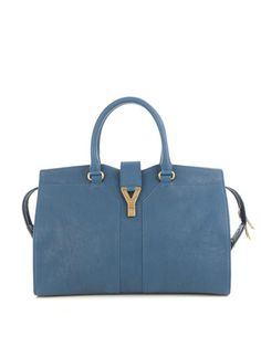 Cabas chyc east-west bag - Yves Saint Laurent