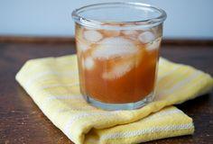 bourbon arnold palmer by sassyradish, via Flickr