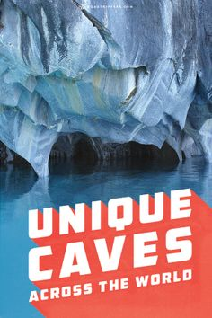 You will want to explore these unique caves we found from all over the world!