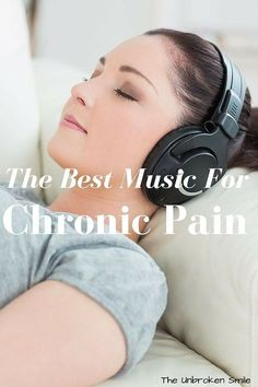 What #music for #chronicpain have you found helpful?