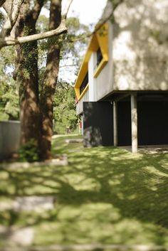 Galeria - Edifício Sede de Produtora de Filmes e Moda / Estúdio Cláudio Resmini - 6
