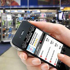 10 datos que disiparán dudas sobre la relación entre el retail y el mobile Por Marketing Directo #retail #socialmedia