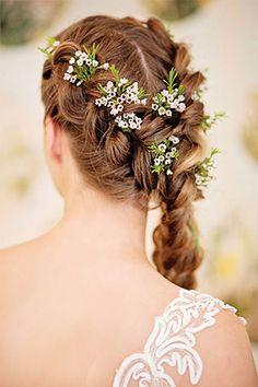 Beautiful Bridal sty