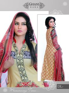 KaKa G Exclusive Spring Outfit Collection 2014 4 KaKa G Exclusive Spring Wear Collection 2014